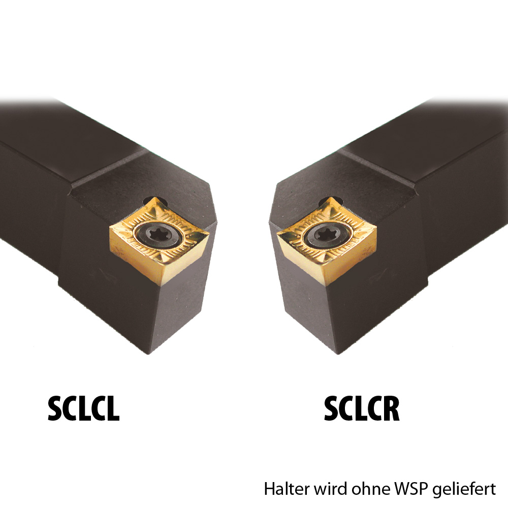 SCLCR / SCLCL (BS)