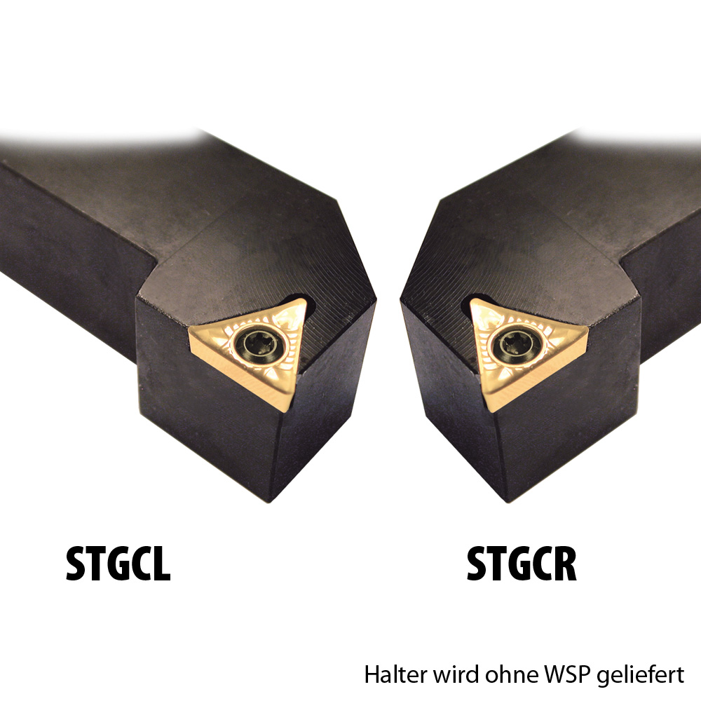 STGCR / STGCL