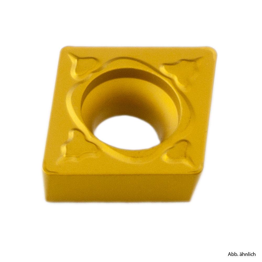 CCMT 09 T3 04 - DM CP 420 für die allgemeine Stahlbearbeitung